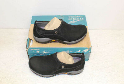 Dansko Woman's US 8.5-9 Patti Black 4353-100294