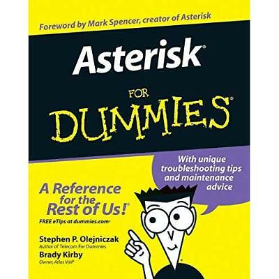 Asterisk - Paperback NEW Spencer, Mark 2007-02-12