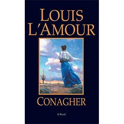 Conagher - Paperback NEW L'Amour, Louis 1982-08-01