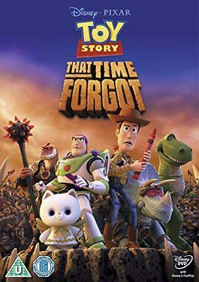 Toy Story That Time J'Ai Oublié [DVD ], DVD 8717418449971 Neuf