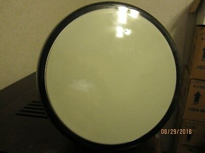 Continental 10 inch round picture tube 10BP4