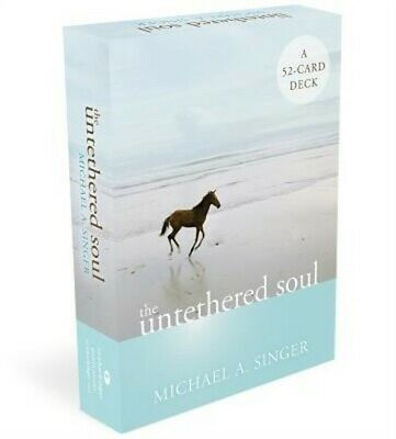 The Untethered Soul: A 52-Card Deck (Cards)