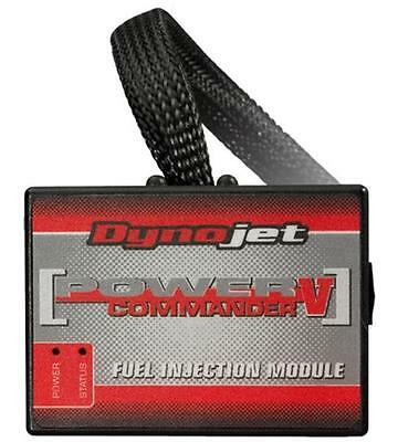Dynojet Power Commander PC5 PCV Pc V 5 USB Suzuki M109R C109R 2006 - 2018