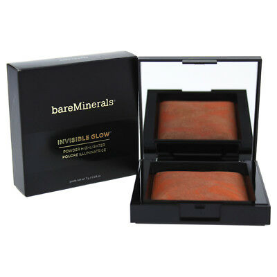 Invisible Glow Powder Highlighter - Dark to Deep by bareMinerals Women - 0.24 oz