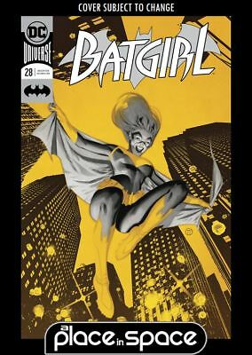 Batgirl, Vol. 5 #28A (Foil Cover) (Wk43)