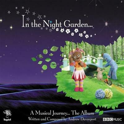 In The Night Garden - A Musical Journey