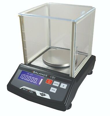 My Weigh iBalance 101 Precision Lab Scales