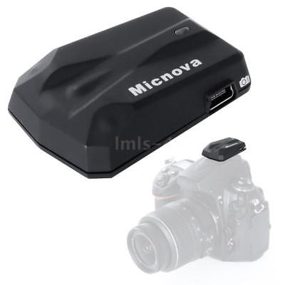 Micnova GPS-N GPS Unite Geotag Replace GP-1 with N1 &N3 Cable for Nikon P0P0