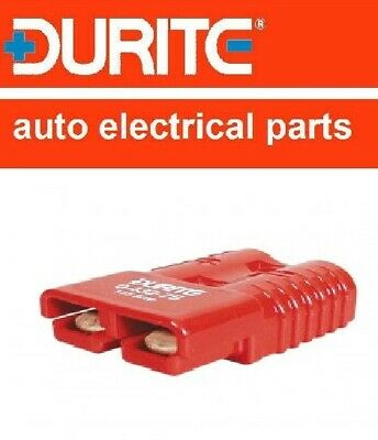 DURITE 350 AMP HIGH CURRENT POLY-CARBONATE CONNECTOR 0-431-35