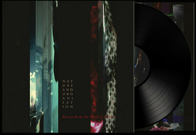 NATURE AND ORGANISATION Beauty Reaps the Blood of Solitude LP VINYL 2017 LTD.500