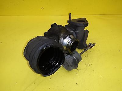 2006 Renault Megane 1.5 Diesel DCi Turbocharger Turbo K9K724  86bp
