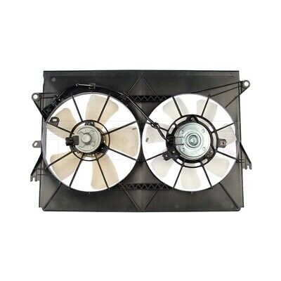 Engine Cooling Fan Assembly Dorman 620-547 for Scion tC 2005-2010