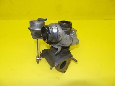 2005 Renault Megane 1.5 Diesel DCi Turbocharger Turbo K9K724  86bp