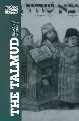 The Talmud by Ben Zion Bokser Paperback Book Free Shipping!