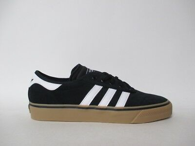 sports shoes 82725 5c426 Adidas Adi-Ease Premiere Black White Gum Sz 9.5 F37319