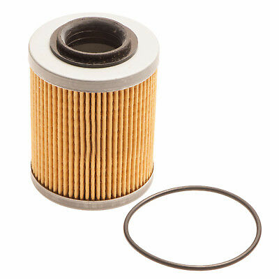 Sea Doo Spark Oil Filter & O Ring 2UP 3UP HO All 420956123 293300086 420650500