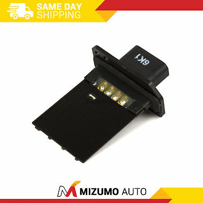 Crown Victoria Grand Marquis 2005-2011 BMR545 HVAC Blower Motor Resistor  Fits