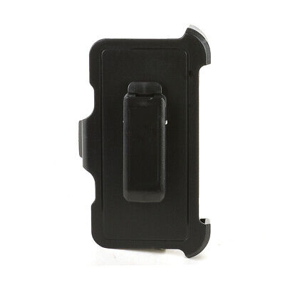 OEM Replacement Holster Belt Clip For iPhone XS Max Defender Series Case Black