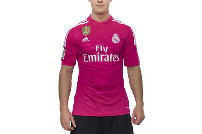 Adidas Real Madrid Trikot T-Shirty S51064 Gr.S - XXL