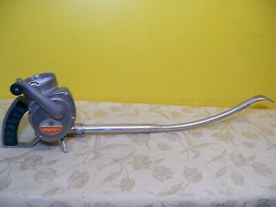 Vintage Scotts Zephyr Garden Tree Duster / Sprayer / Applicator