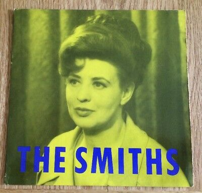 "The Smiths - Shakespeare's Sister (1985) 7"" Vinyl Single RT181"