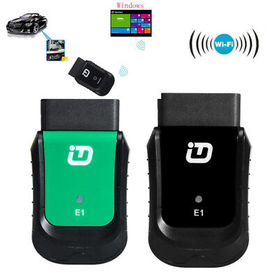 ... WINDOWS 10 Wireless OBDII Full Diagnostic Tool With Special Function. Source · OBD2 VPECKER Easydiag Wireless OBDII Auto Diagnostic Tool V10 Support ...