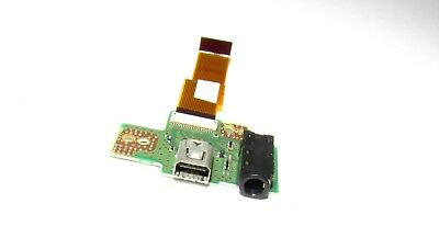 Genuine Canon AV & Component Output Ports Board PART FOR VIXIA HFG20 HF-G20