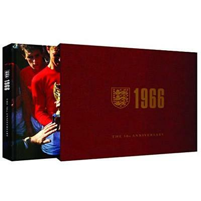 1966: The 50th Anniversary - Hardcover NEW Batty, Clive 09/01/2016