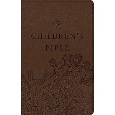 ESV Children's Bible - Hardcover NEW Crossway 02/04/2019
