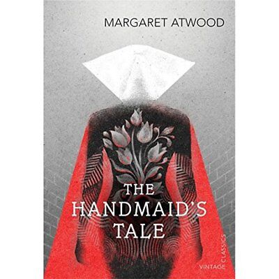 The Handmaid's Tale (Vintage Childrens Classics) - Paperback NEW Margaret Atwood