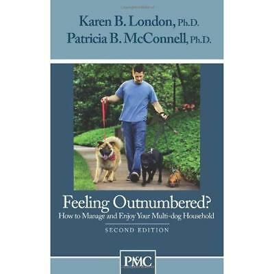 Feeling Outnumbered?: How to Manage and Enjoy Your Mult - Paperback NEW Mcconnel
