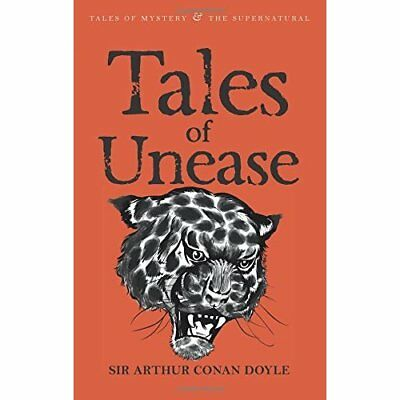 Tales of Unease (Tales of Mystery & the Supernatural) ( - Paperback NEW Doyle, A