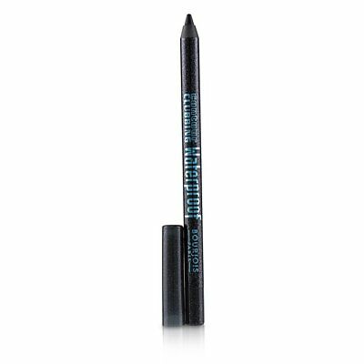 Bourjois Contour Clubbing Waterproof Pencils & Liners - #48 Atomic Black 1.2g