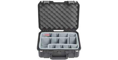 SKB iSeries 3i-1510-6 Hard Case with Think Tank Designed Photo Dividers