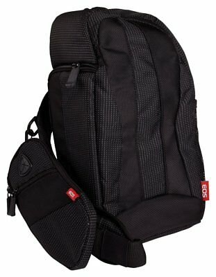 Canon 300EG DSLR Camera Bag - Black.
