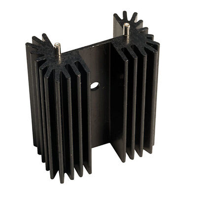 Aavid Thermalloy 6399B Heat Sink for TO218, TO220 and TO247 3.3°C/W Bolt On Type