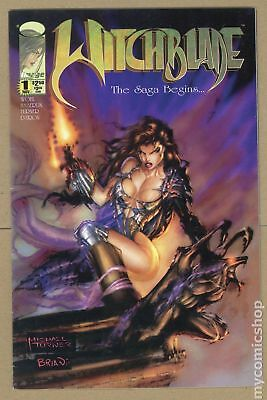 Witchblade #1 1995 FN 6.0