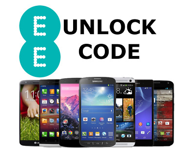 Unlock Code Service Huawei P30 Pro P8 Lite P9 Lite EE UK clean 6 month old imei