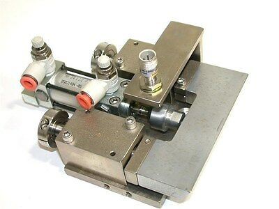"""Up To 2 Phd 1/2"""" Clamp Assembly W/ Sensor"""