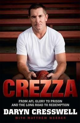 NEW Crezza By Daryn Cresswell Paperback Free Shipping