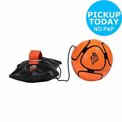 Football Flick Urban Training Return Size 5 Football