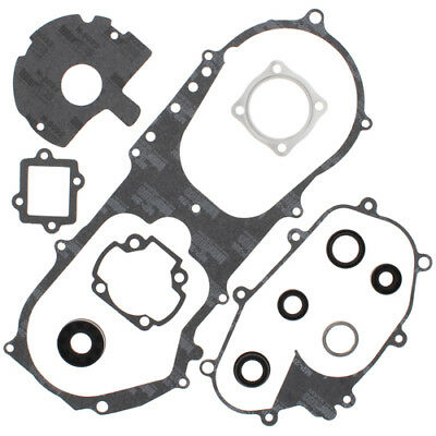 Complete Gasket Kit with Oil Seals For Polaris Predator 90 2005 - 2006 90cc
