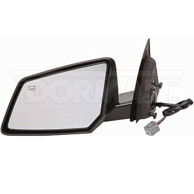 OEM NEW Left Driver Exterior Power Mirror Glass 07-17 Acadia Outlook 15951926