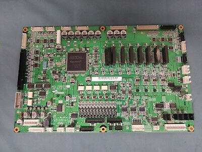 SIEMENS SYSMEX UF1000i ANALYZER 20021 1006 ALTERA CYCLONE TECHNICIAN PARTS PCB M
