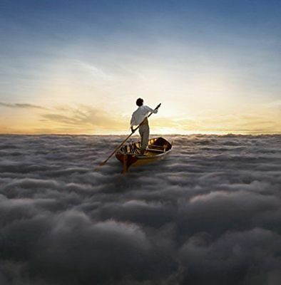 Pink Floyd - The Endless River Neue CD
