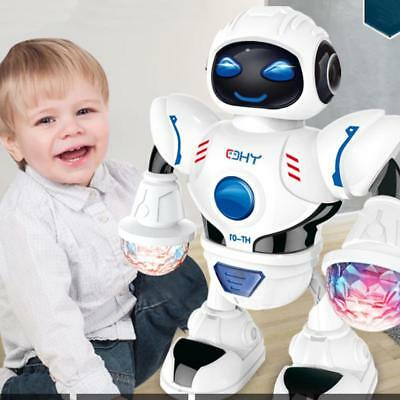 05795b2fdd67 TOYS FOR BOYS Toddler 2 3 4 5 6 7 8 9 Year Old Age Dancing Robot ...