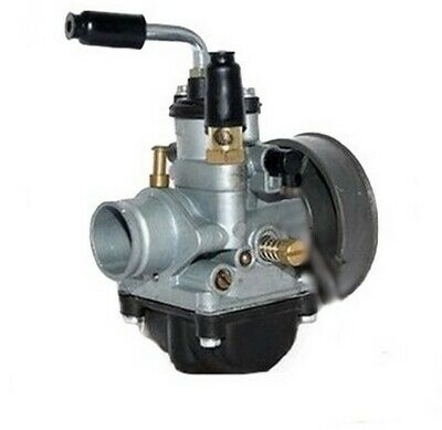 RACING CARBURETTOR 17.5mm E-CHOKE for MALAGUTI F10 WAP RESTYLING JETLINE 50 AC