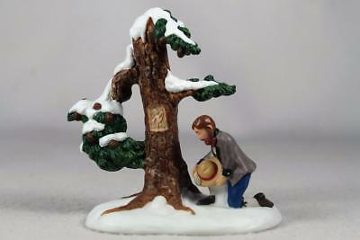 Dept 56 Village Alpine Accessory 'The Christkindl Miracle' #80628 New In Box