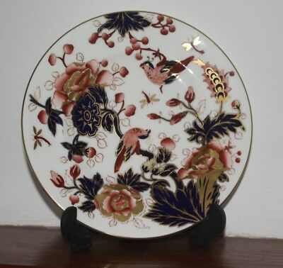 Coalport Hong Kong B & B side plate 7 ins We ship to United states most days.