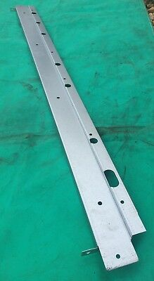 "NEW Land Rover Series 2 2a 3 88"" SWB Truck Cab Filler Plate Infill Panel 346325"
